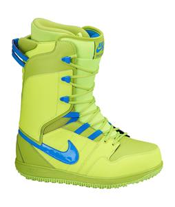Nike Vapen Snowboard Boots Volt/Fierce Green/Photo Blue