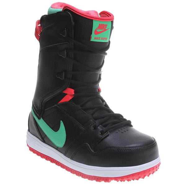 on sale nike vapen snowboard boots womens up to 40