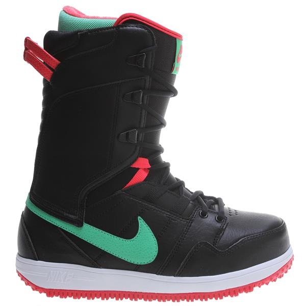 Excellent NIKE WOMENS ZOOM FORCE 1 SNOWBOARD BOOTS NEW SZ 5 SNOWBOARDING 334842