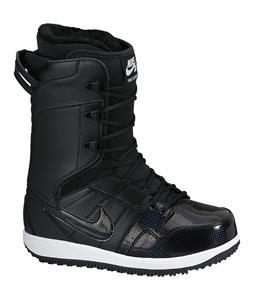 Nike Vapen Snowboard Boots Black/White/Black