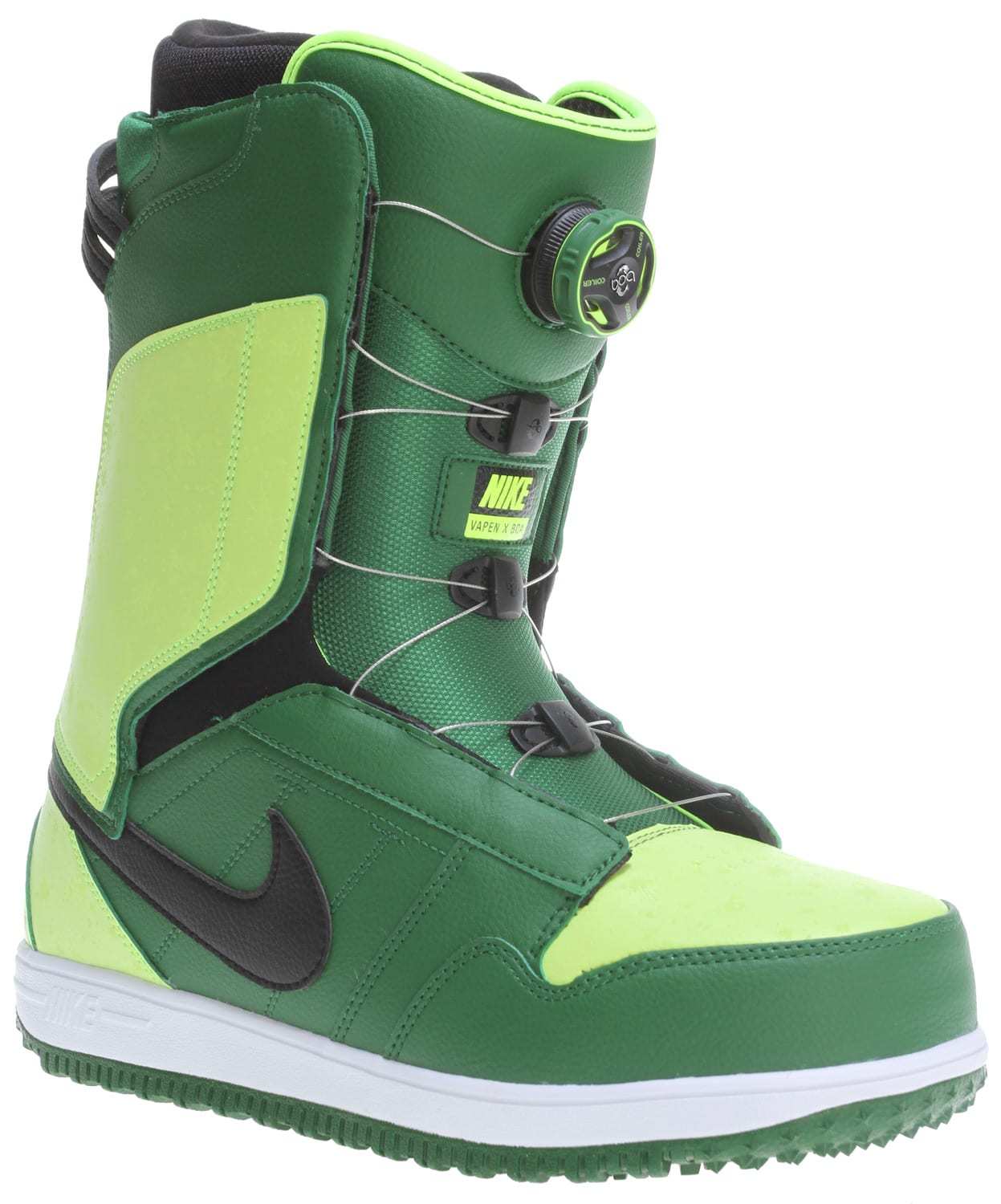 nike vapen x boa snowboard boots. Black Bedroom Furniture Sets. Home Design Ideas