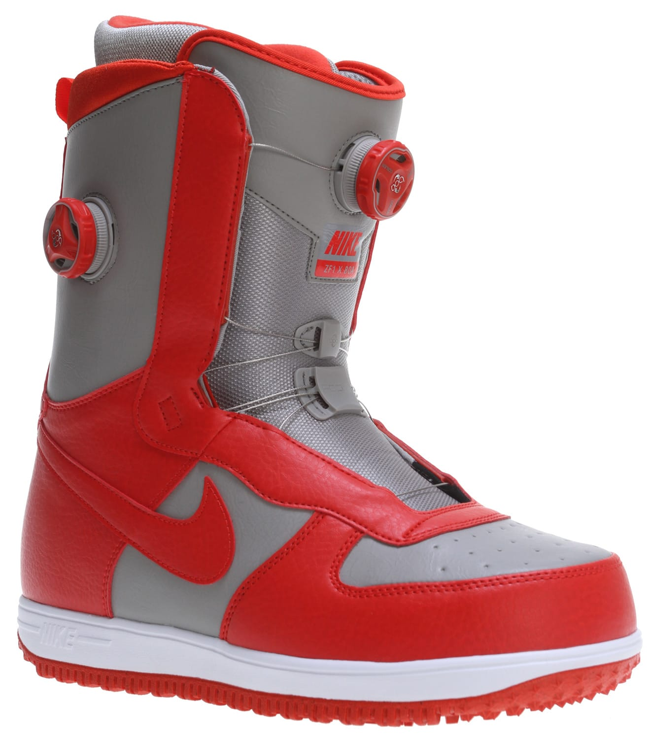 nike zoom force 1 x boa snowboard boots. Black Bedroom Furniture Sets. Home Design Ideas