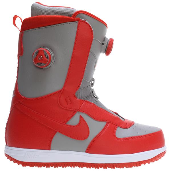 Nike Zoom Force 1 X BOA Snowboard Boots
