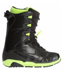 Nike Zoom Ites Snowboard Boots Black/Black-Volt-White