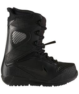 Nike Zoom Kaiju Snowboard Boots Black/Dark Charcoal/Black