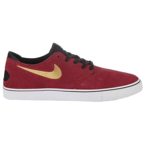 Nike Zoom Oneshot SB Skate Shoes