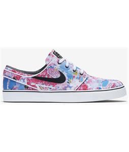Nike Zoom Stefan Janoski Canvas Premium Skate Shoes