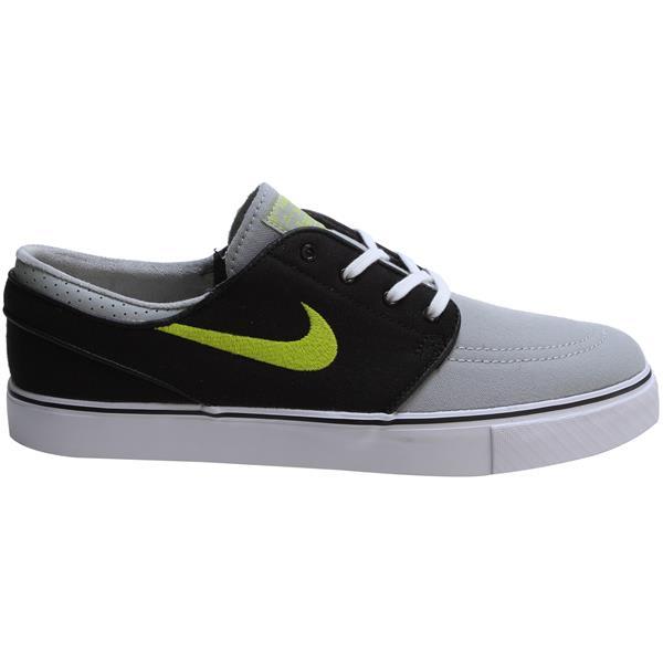 Nike Zoom Stefan Janoski Canvas Skate Shoes