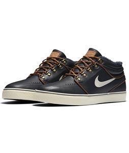 Nike Zoom Stefan Janoski Mid Premium Skate Shoes