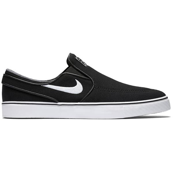 Nike Zoom Stefan Janoski Slip Canvas Skate Shoes