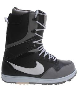 Nike Zoom Dk Snowboard Boots Black/Canyon Grey/Pure Platinum