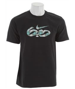 Nike Blackwatch Icon Standard T-Shirt