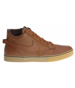 Nike Braata Lr Mid Skate Shoes