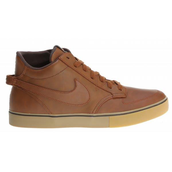 Nike Braata Lr Mid Skate Shoes