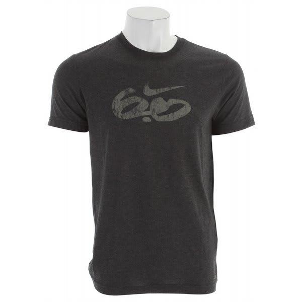 Nike Dri Blend Icon Premium T-Shirt