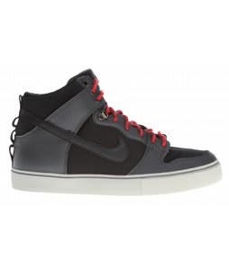 Nike  Dunk High Lr Ws Shoes Anthracite/Granite/University Red/Black