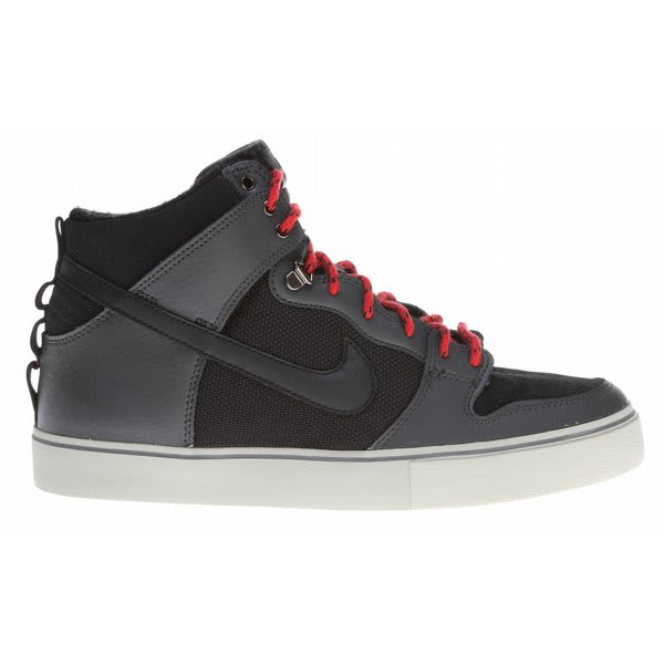 Nike  Dunk High Lr Ws Skate Shoes