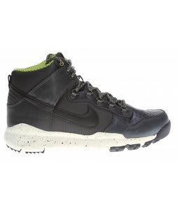 Nike Dunk High Oms Shoes Anthracite/Atomic Green/Cashmere/Black