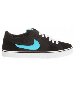Nike Isolate Skate Shoes LR/Black