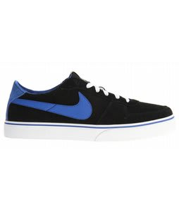 Nike Zoom Mavrk LR Skate Shoes Black/Varsity Royal/White