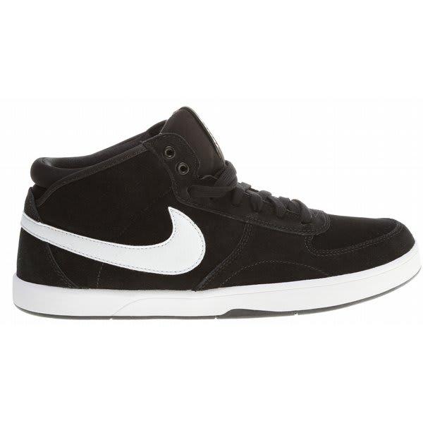 Nike Mavrk Mid 3 Skate Shoes