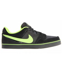 Nike Mogan 2 SE Skate Shoes Black/Volt