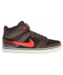 Nike Mogan Mid 2 Se Skate Shoes Baroque Brown/Black/Baroque Brown