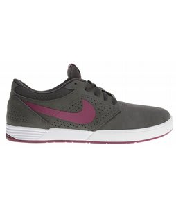Nike Paul Rodriguez 5 Skate Shoes Anthracite