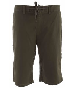 Nike P-Rod Signature II Shorts Cargo Khaki
