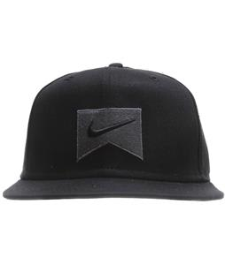Nike Ribbon Snap Back Cap Black/Anthracite