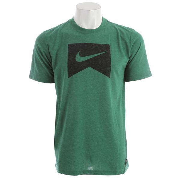 Nike Ribbon Logo Dri-Fit T-Shirt
