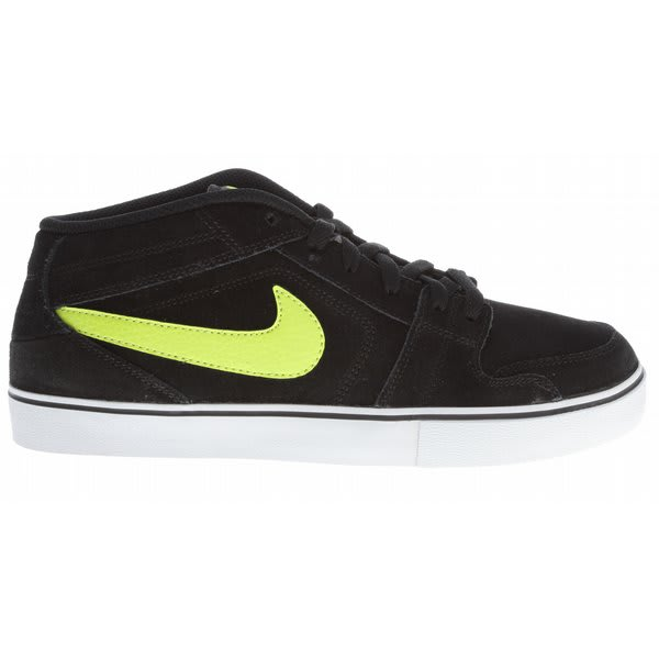 Nike Ruckus Skate Shoes