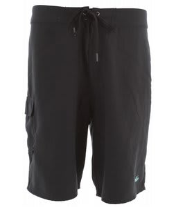 Nike Scout Boardshorts Solid/Black