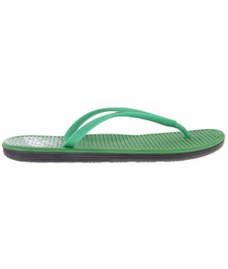 Nike Solarsoft Sandals Victory/Green/Black