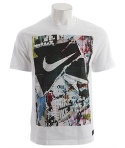 Nike Torn Up Ribbon T-Shirt