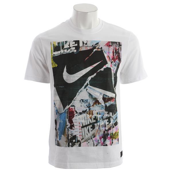 Nike Torn Up Ribbon T-Shirt