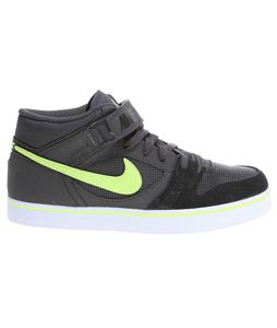 Nike Twilight Mid SE Skate Shoes Black/Anthracite/White/Volt