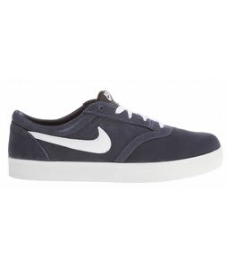 Nike Vulc Rod Skate Shoes Obsidian