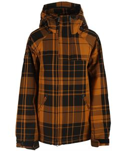 Nikita Bittersweet Plaid Snowboard Jacket