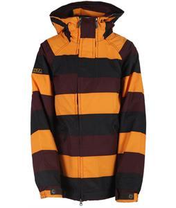 Nikita Bittersweet Stripe Snowboard Jacket