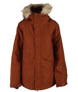 Nikita Brave Herringbone Snowboard Jacket