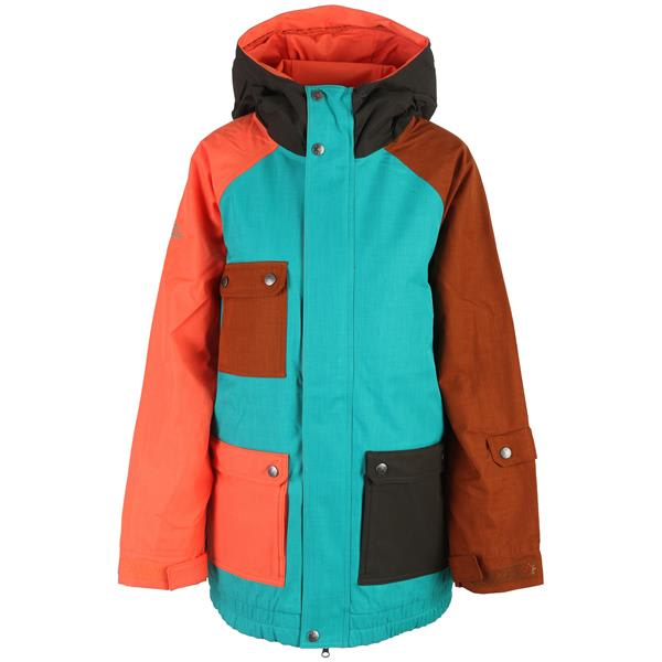 Nikita Creekside Snowboard Jacket Snowboard Jacket