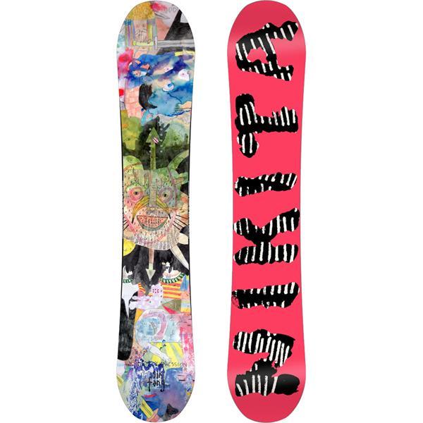 Nikita Expression Snowboard
