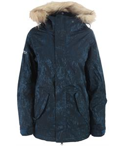 Nikita Freyja Jacquard Snowboard Jacket