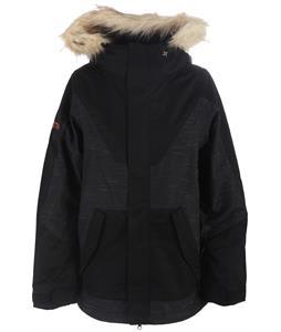 Nikita Freyja Slub Weave Snowboard Jacket