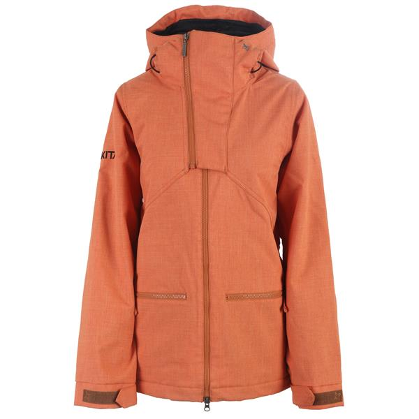 Nikita Hel Canvas Snowboard Jacket
