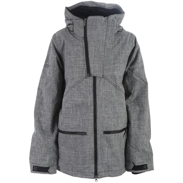 Nikita Hel Two-Tone Snowboard Jacket