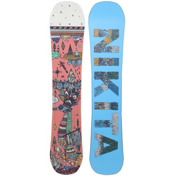 Nikita Kristall Snowboard