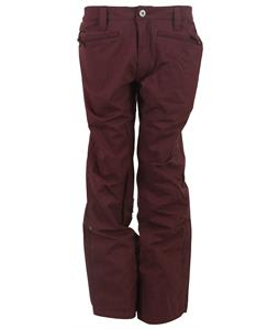 Nikita Nanna Canvas Snowboard Pants