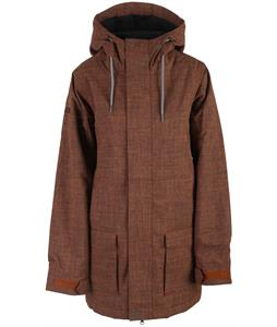 Nikita Saga Snowboard Jacket